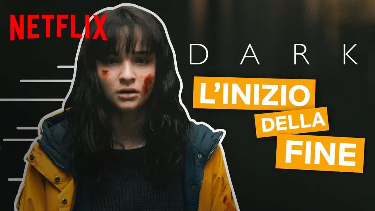 Dark – Teaser e data di uscita della terza stagione