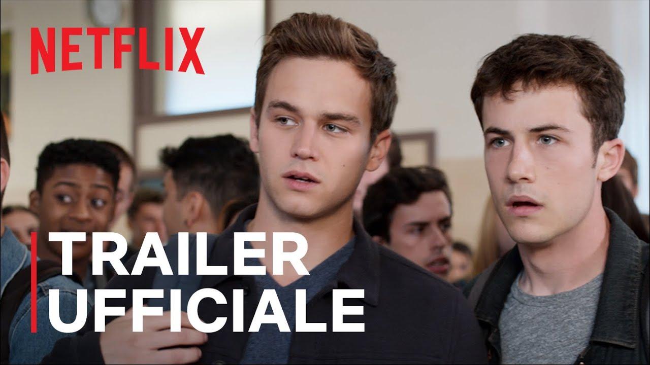 Tredici – Nuovo trailer della stagione finale