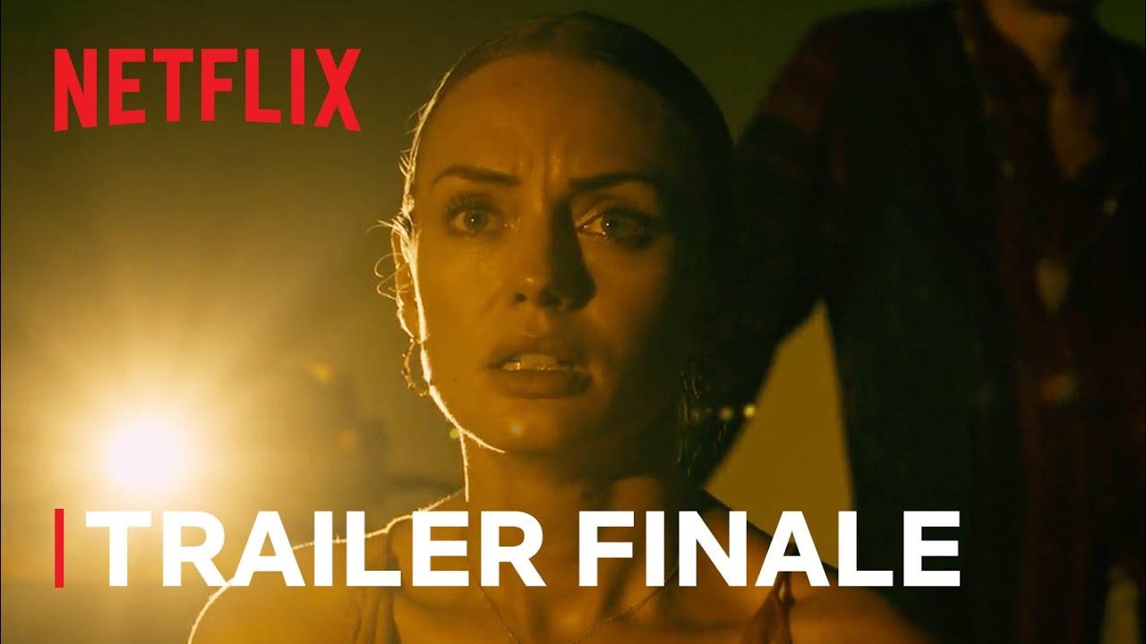 White Lines – Trailer finale della serie Netflix
