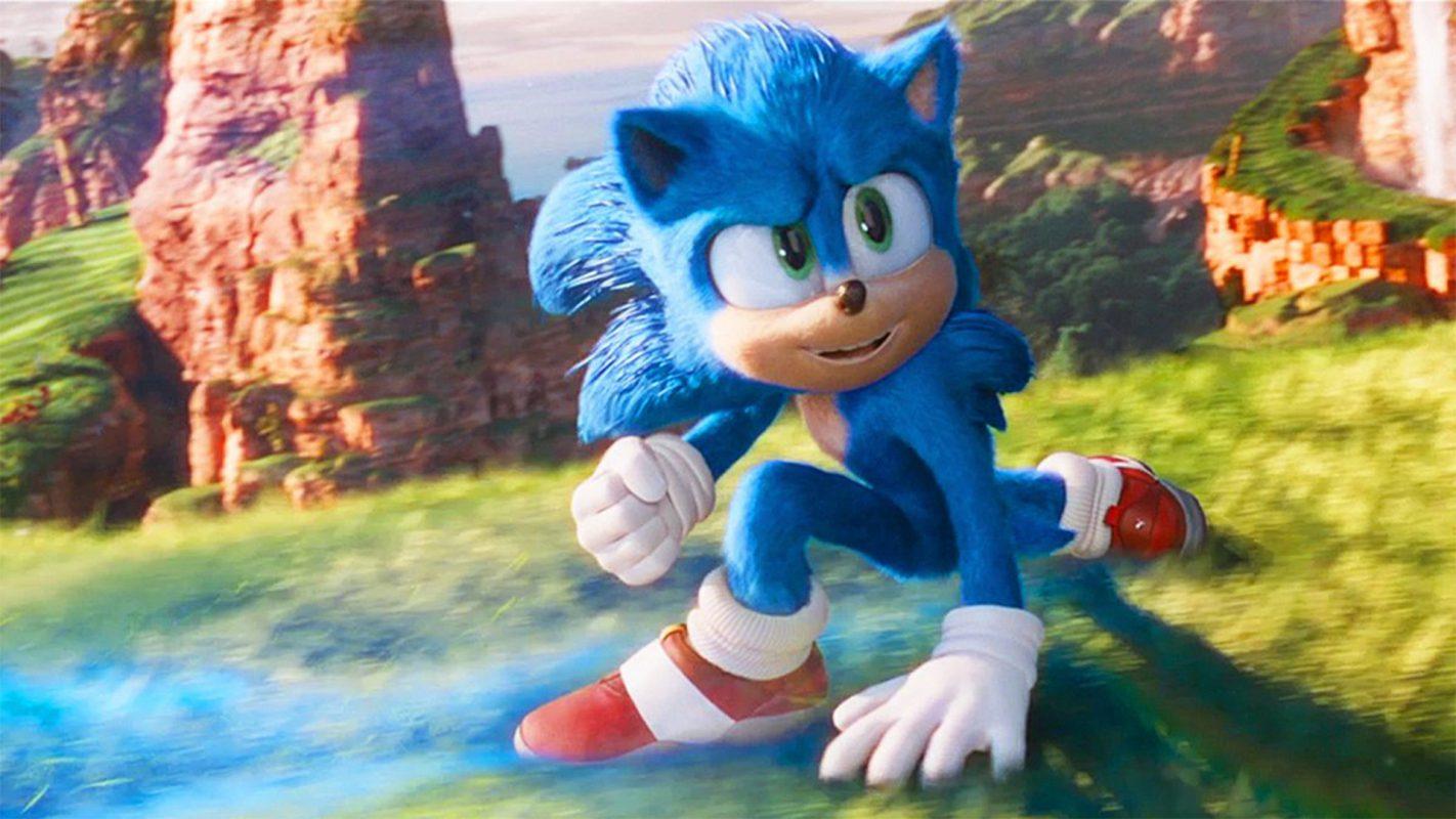 Sonic 2 – Arriva il sequel del live action