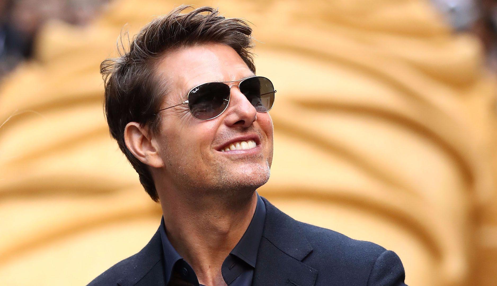 Tom Cruise: «Voglio aiutare Venezia»