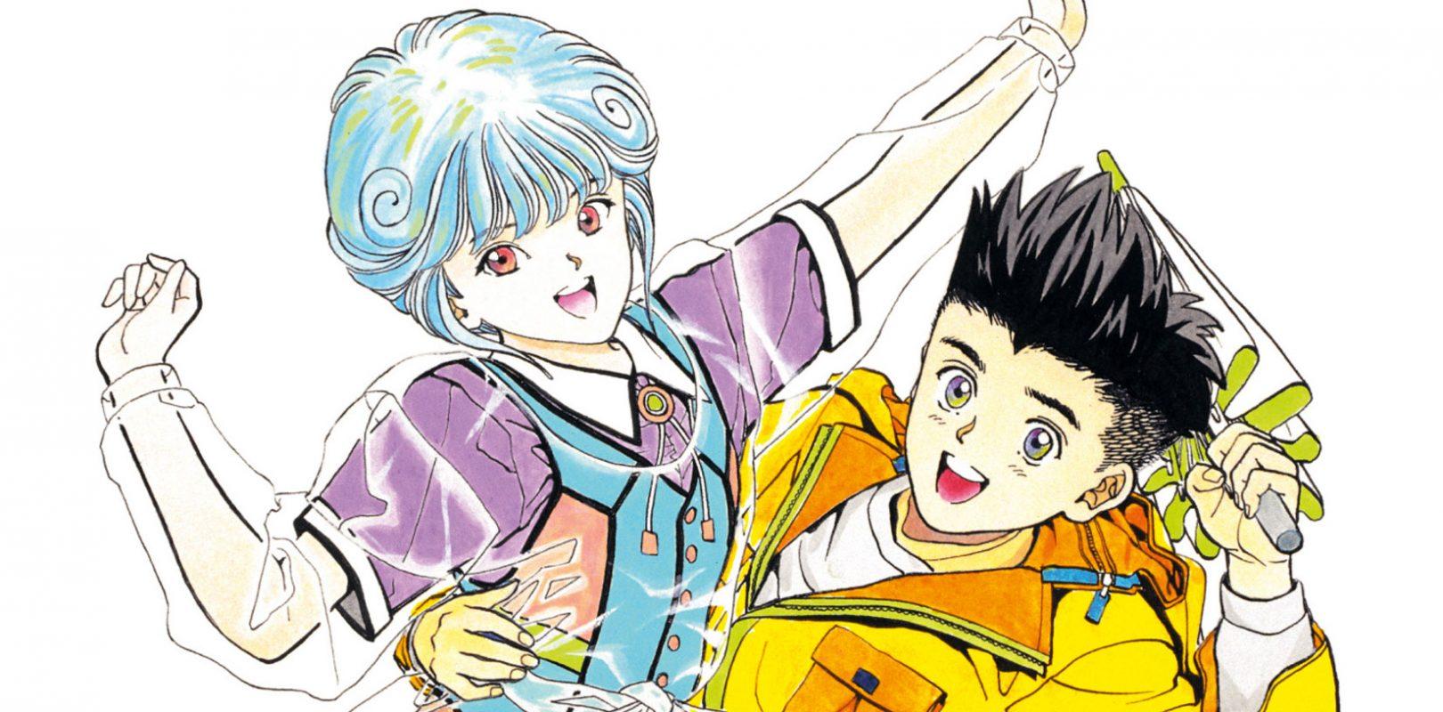 Masakazu Katsura – Il mangaka è al lavoro per un nuovo manga breve