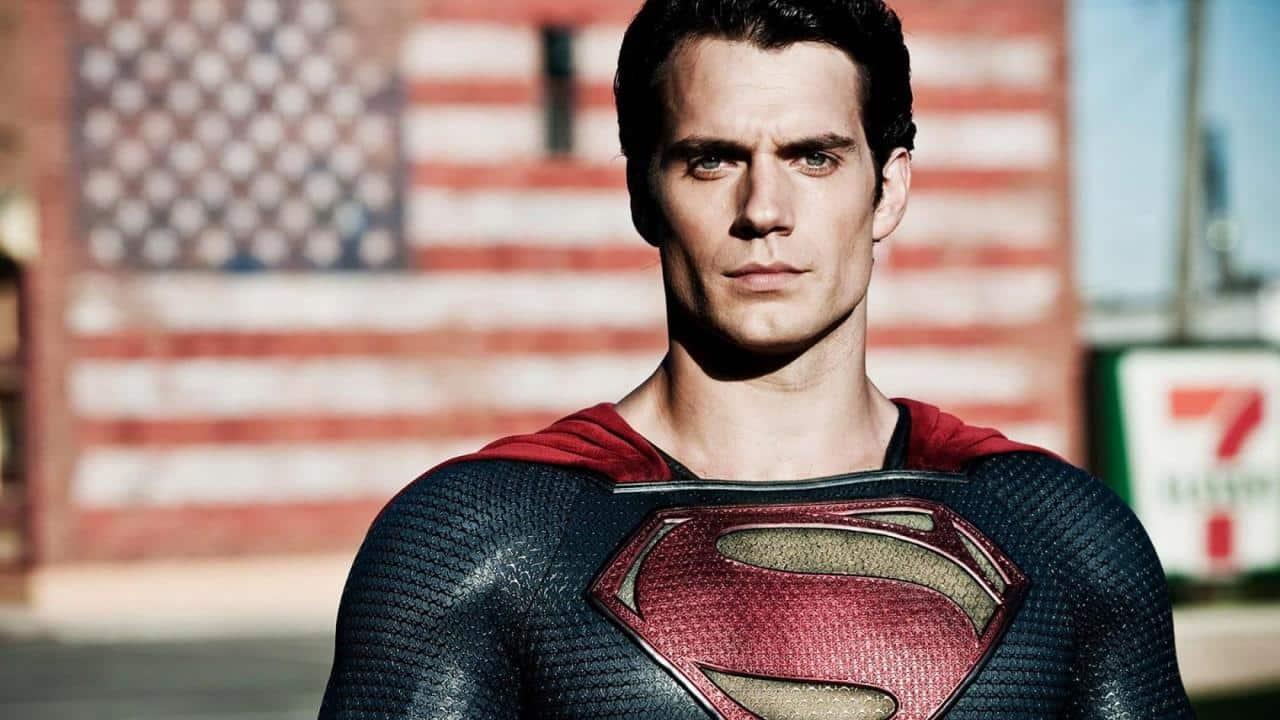 Henry Cavill – Warner non vuole un altro film su Superman?