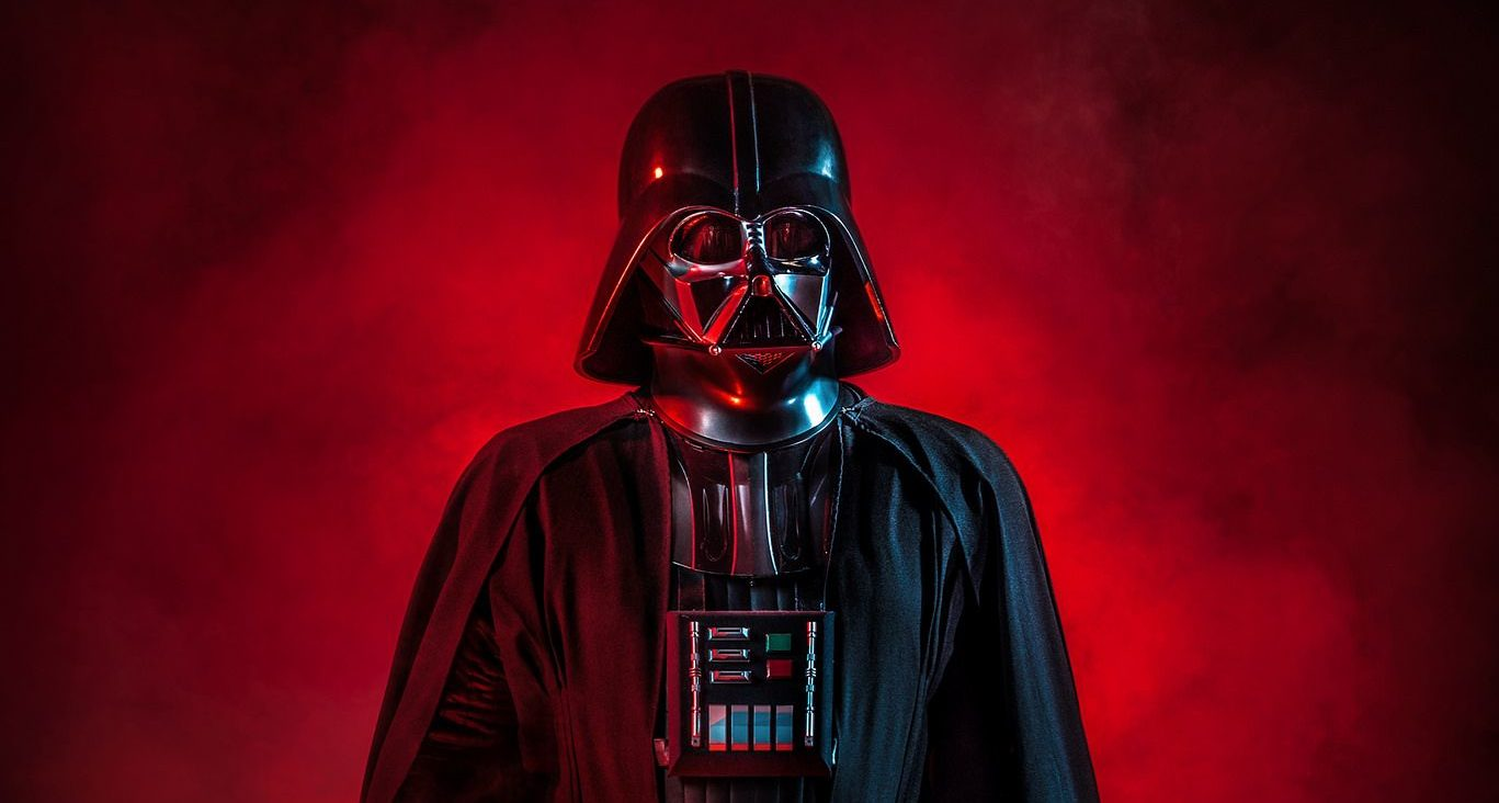 Star Wars – Due concept mostrano il progetto di un Darth Vader 'buono'