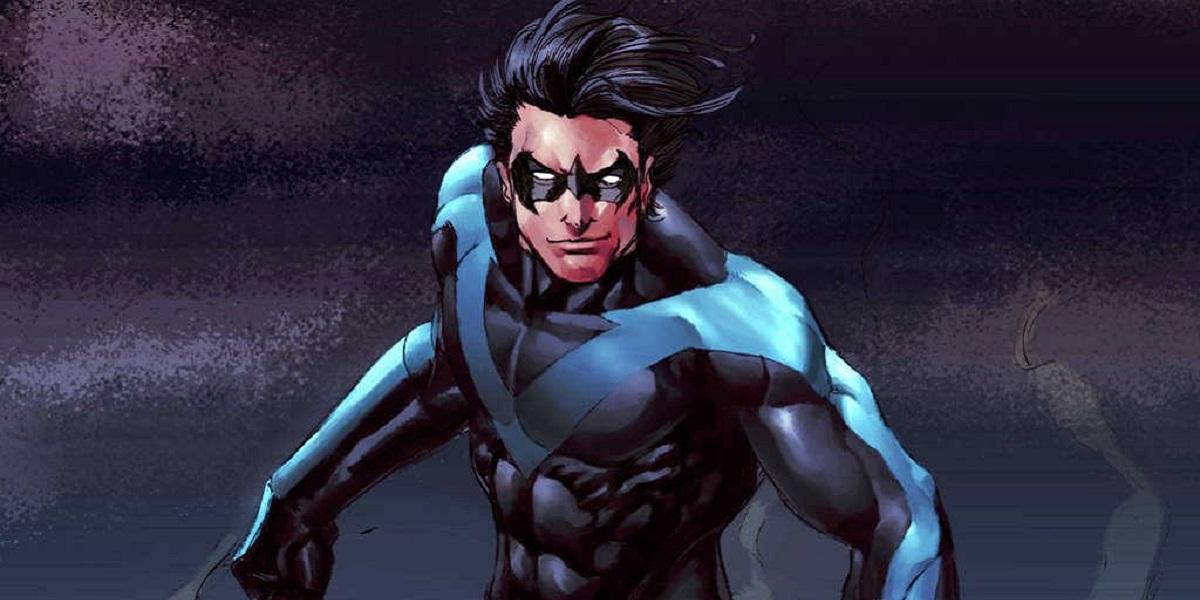 DC Comics – Perché DiDio voleva uccidere Nightwing in Infinite Crisis