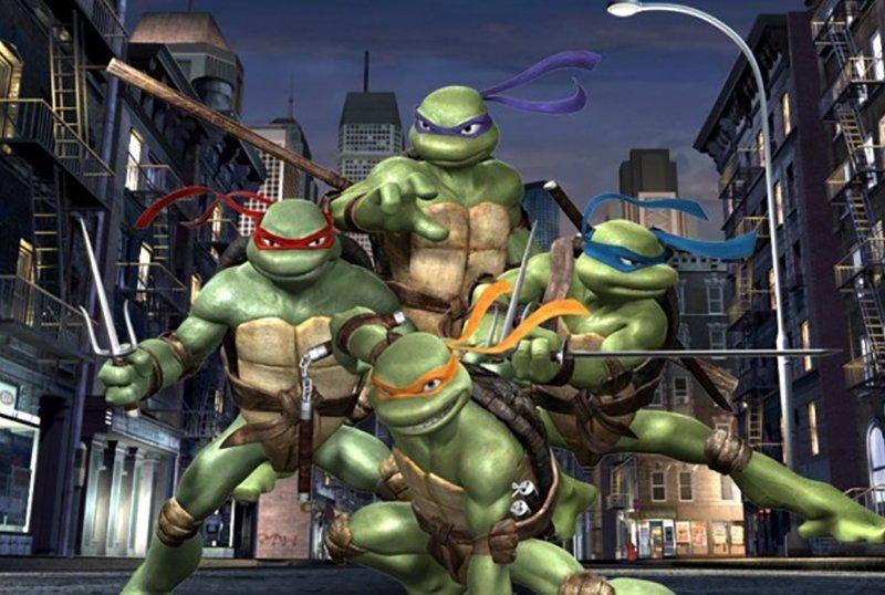 Teenage Mutant Ninja Turtles – Arriva il reboot