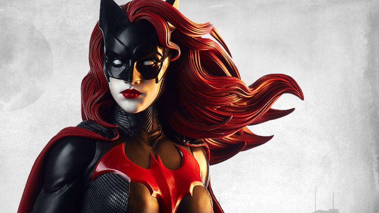 Batwoman 2 – Un nuovo personaggio prenderà il posto di Kate Kane