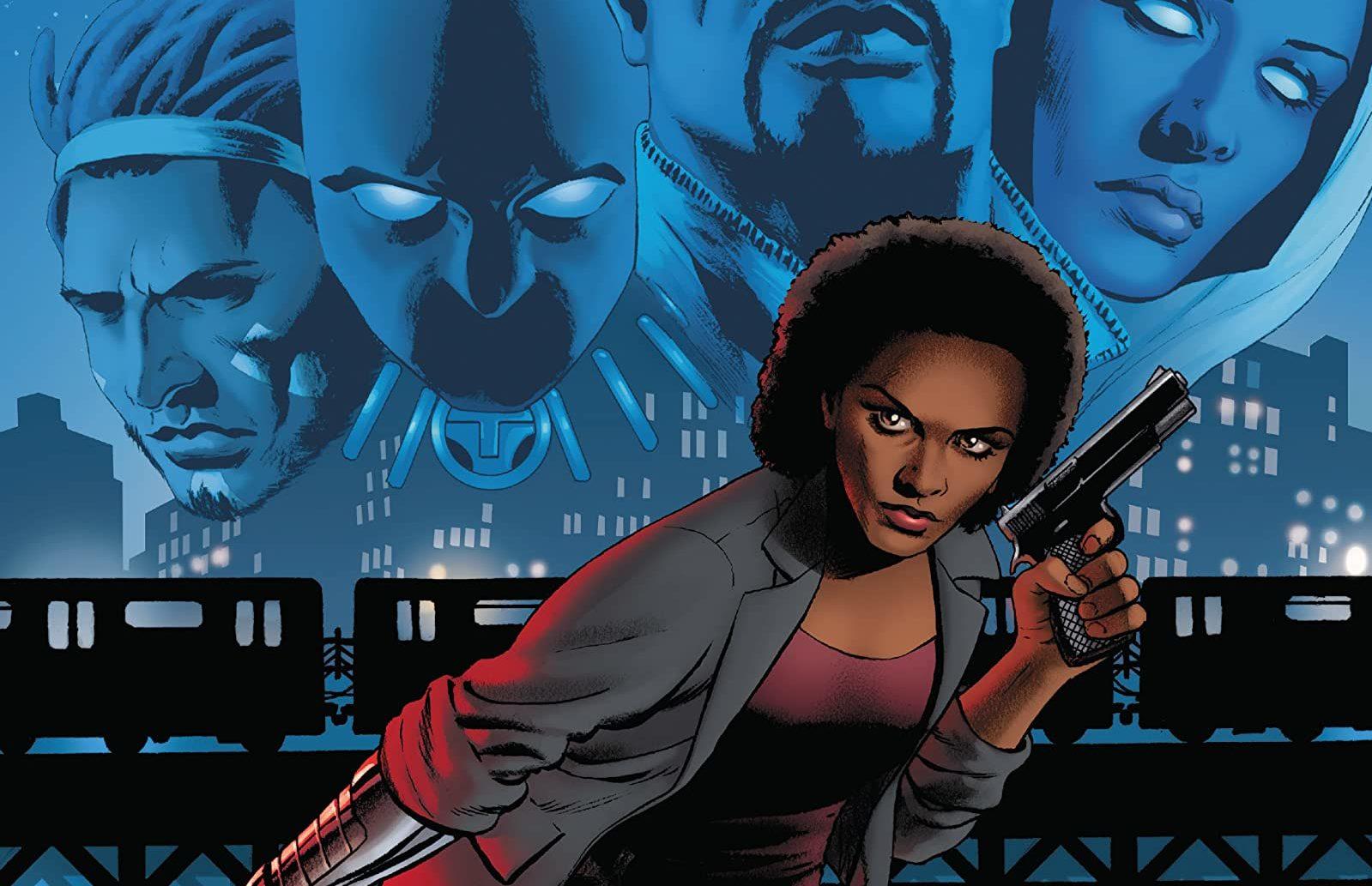 Marvel si unisce al #BlackLivesMatter e rilascia gratis fumetti di artisti neri