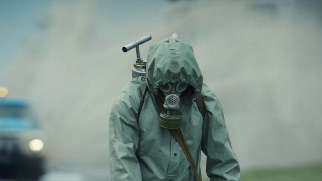 Chernobyl – La miniserie arriva su La7