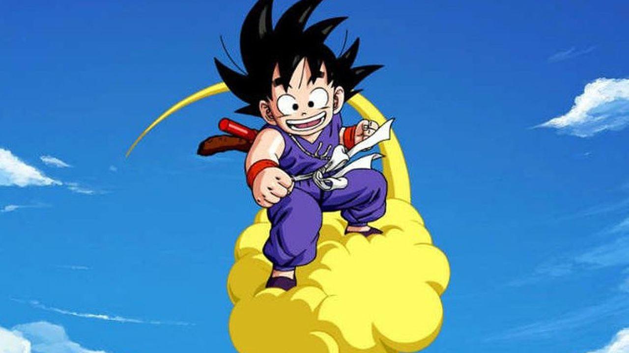 Paolo Torrisi – Gianluca Iacono racconta la mitica voce italiana di Goku