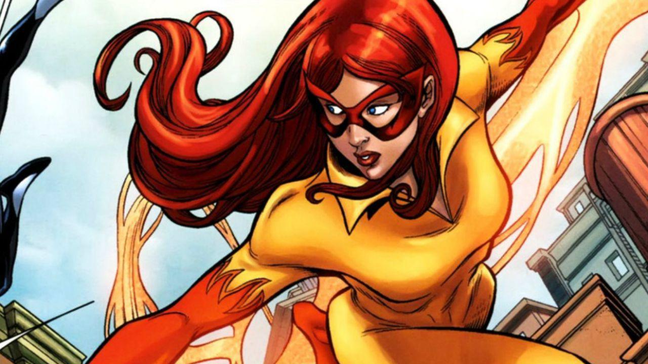 MCU – La mutante Firestar debutterà in Spider-Man 3?