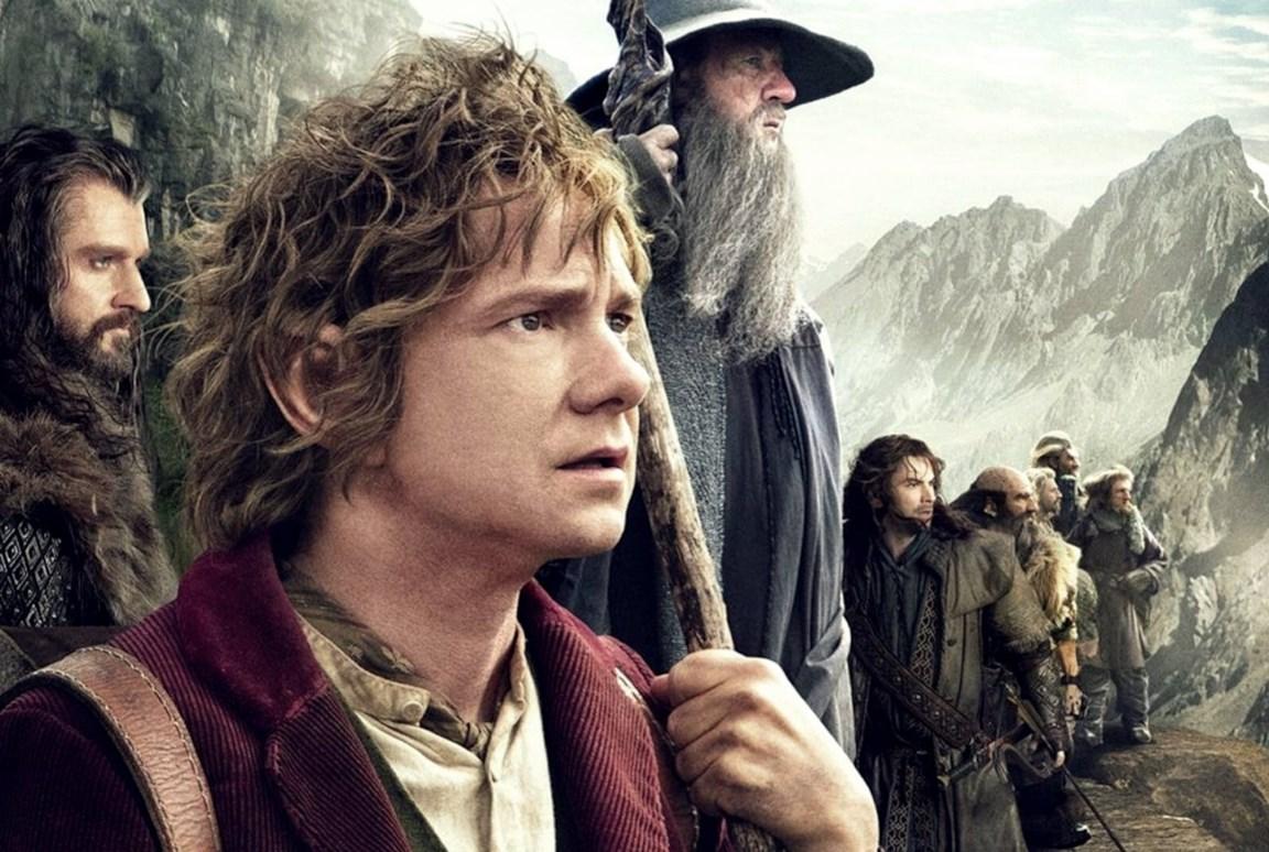 Lo Hobbit – La trilogia in chiaro su TV8
