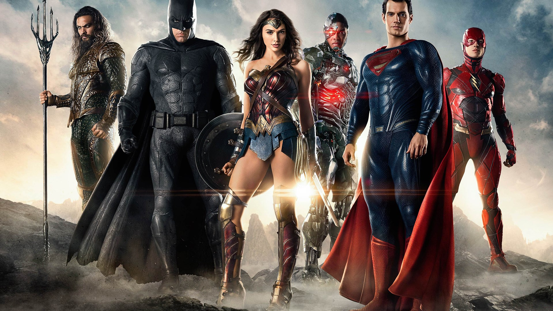 Justice League – Teaser trailer della Snyder Cut