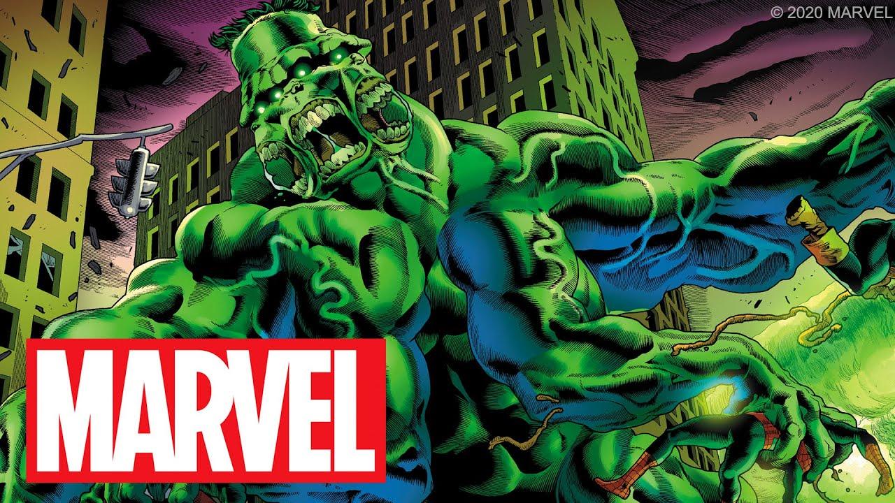 The Immortal Hulk – annunciata la conclusione della serie