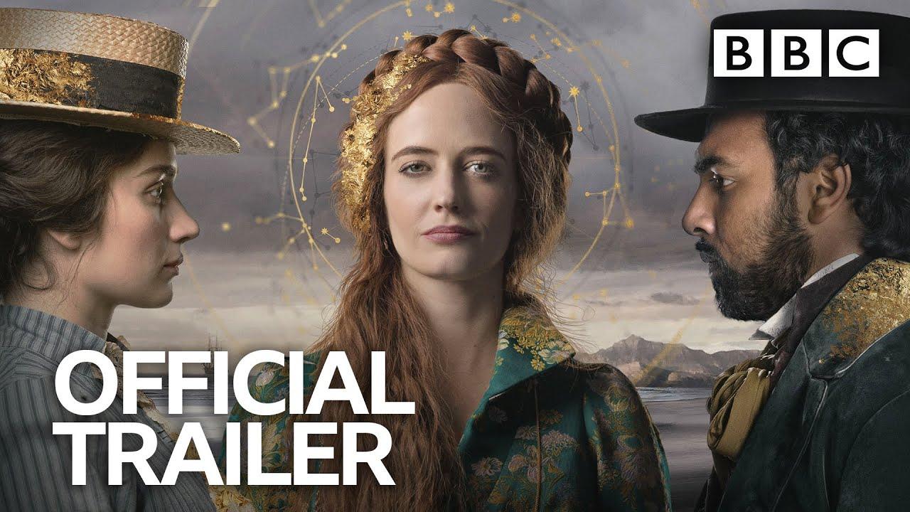The Luminaries – Trailer della nuova serie con Eva Green