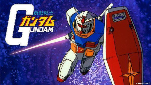 Gundam torna su Amazon Prime Video la con il doppiaggio storico