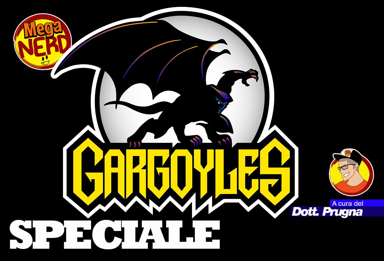 Gargoyles, il risveglio degli eroi – Segreti e curiosità del cult anni 90
