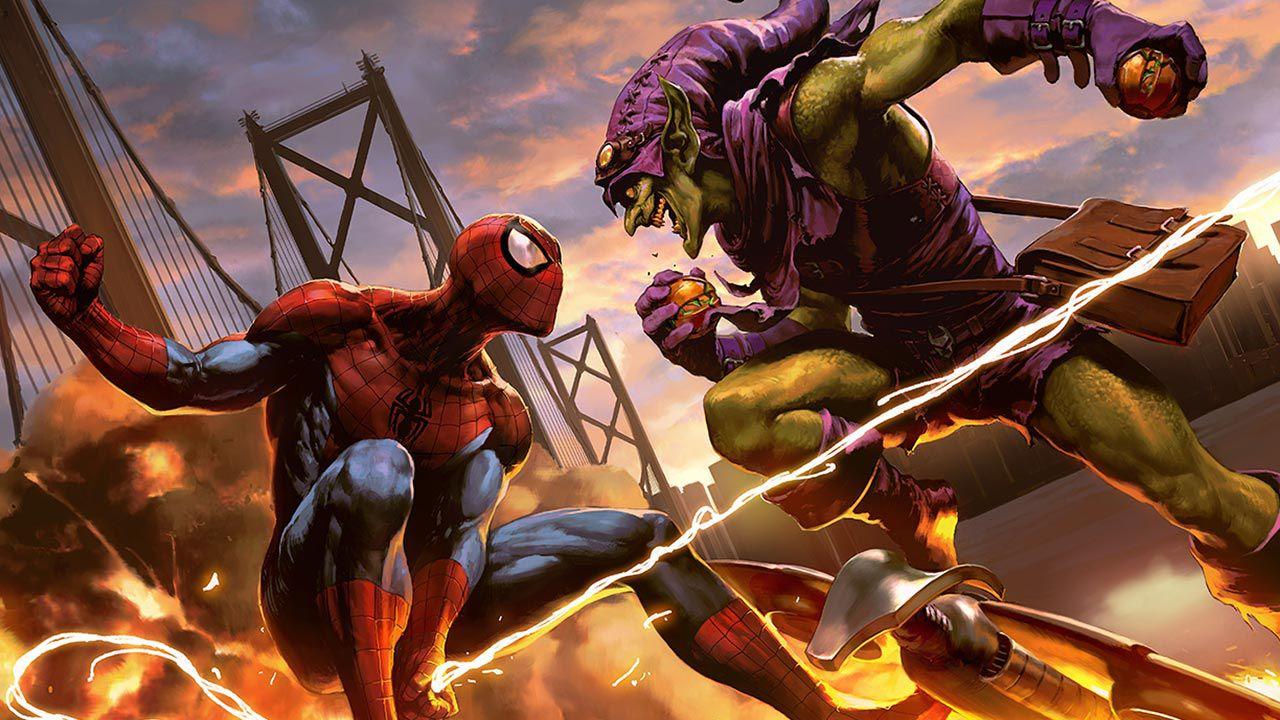Spider-Man – Marvel annuncia il ritorno di Green Goblin