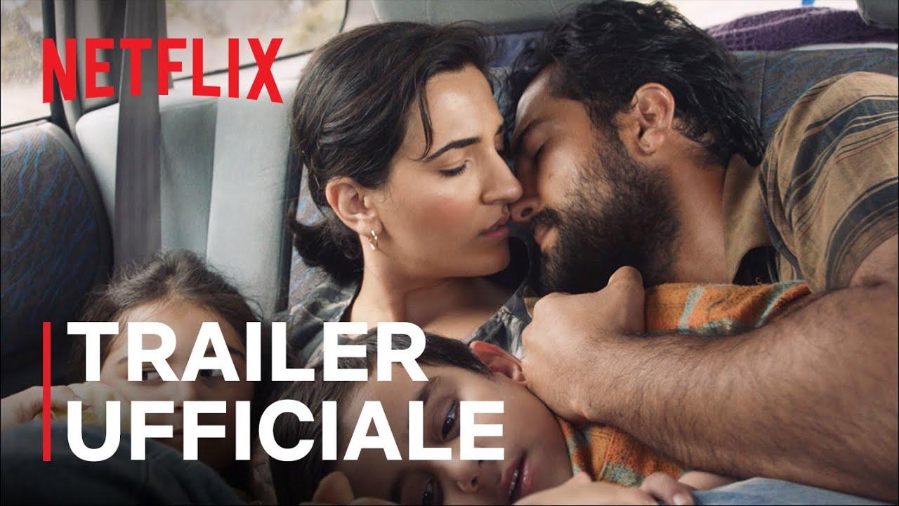 Stateless – Primo trailer della nuova miniserie Netflix