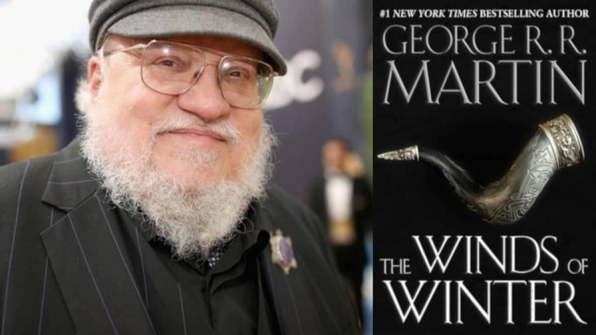 Game of Thrones – Martin rimanda l'uscita del nuovo libro al 2021