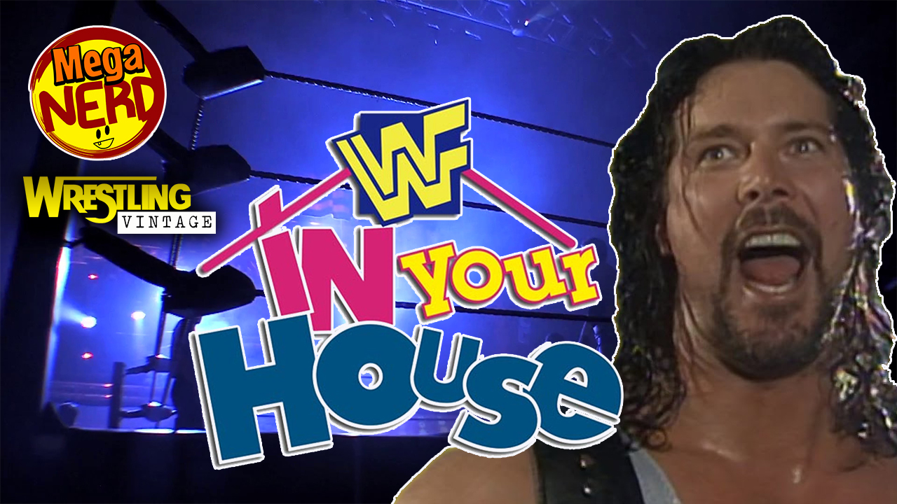 In Your House – WWF vs NXT