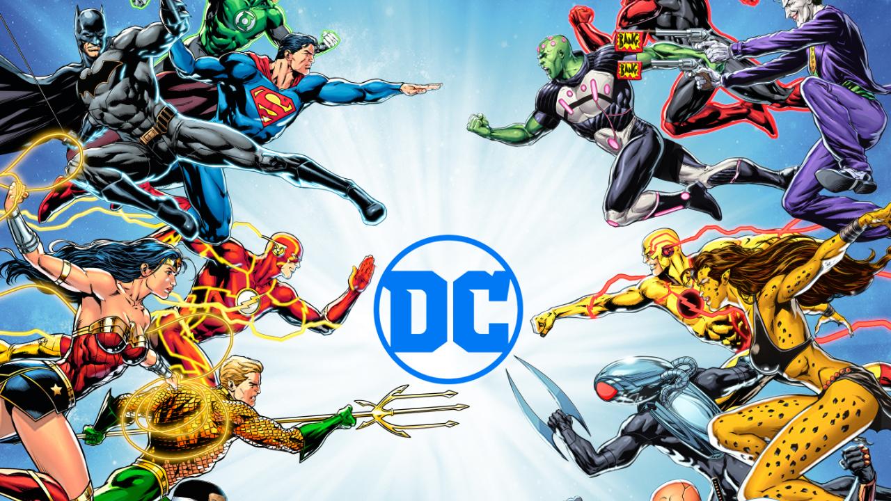 DC e Warner Bros. pronti a lanciare i propri personaggi su Spotify