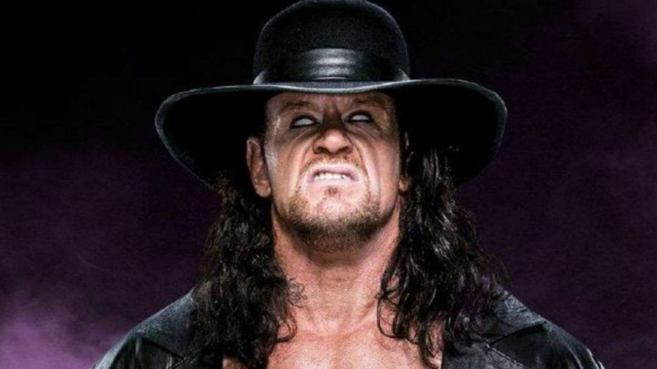 The Undertaker si ritira dal Wrestling