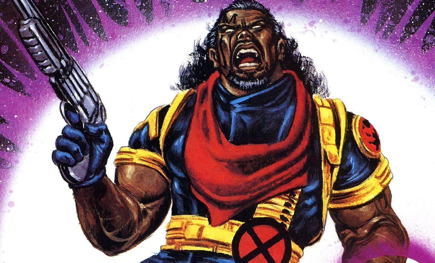 Marvel – Nuovo look per Alfiere in Marauders