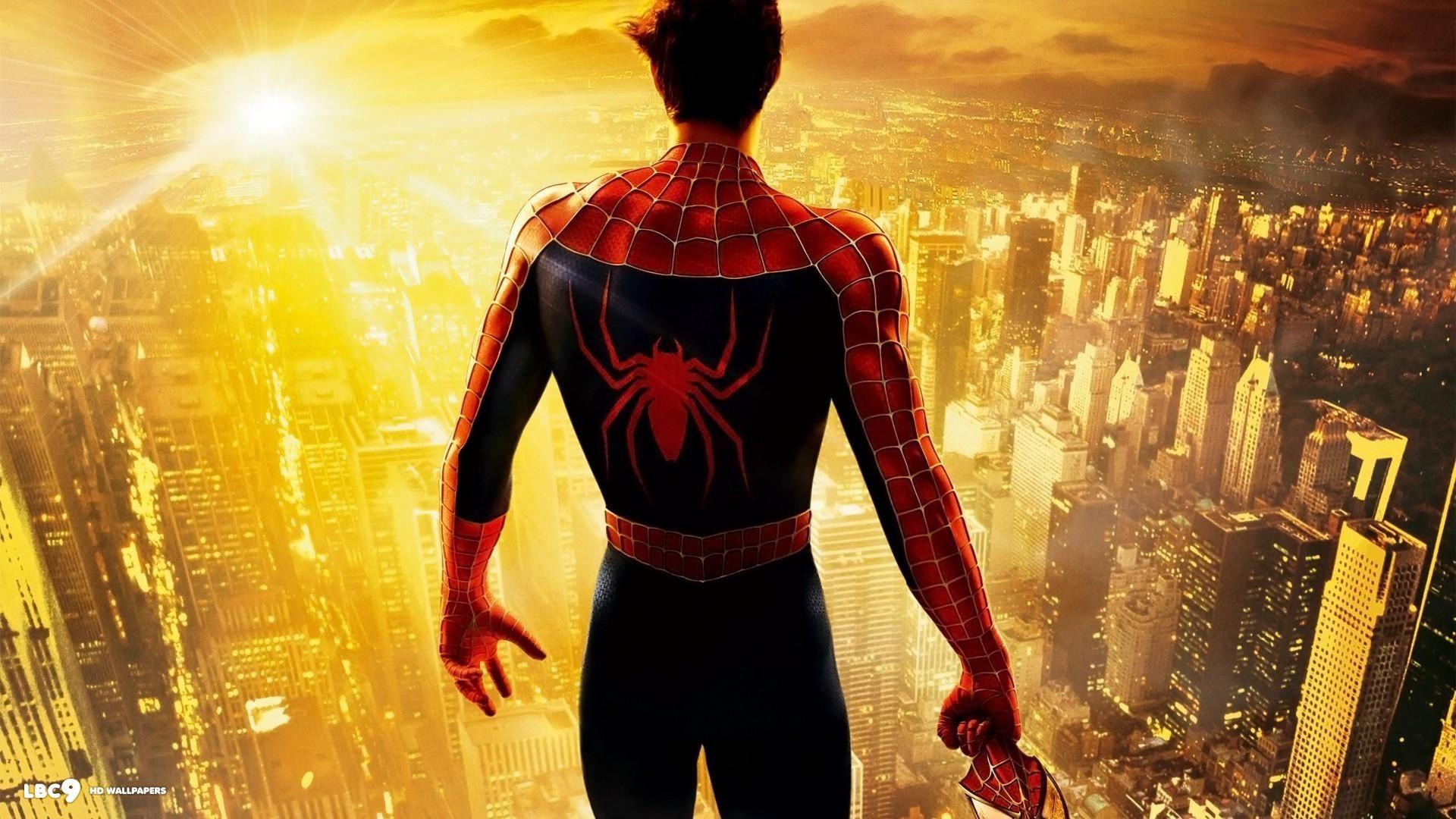 Spider-Man 2 – Sam Raimi voleva includere Eddie Brock e Gwen stacy