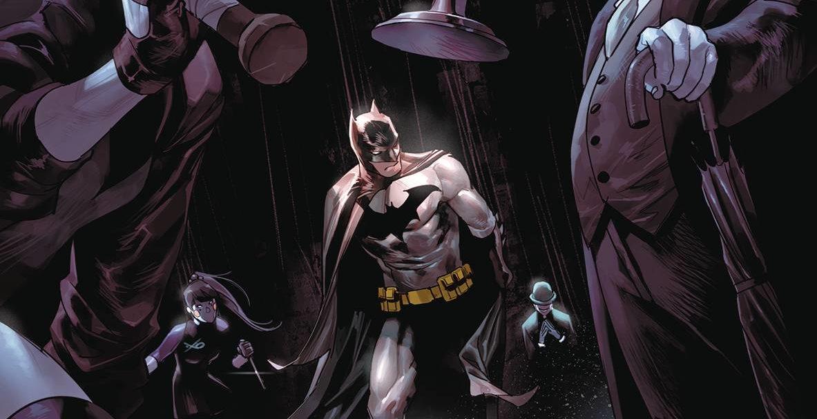 Batman – Un nuovo veicolo in arrivo per il Cavaliere Oscuro