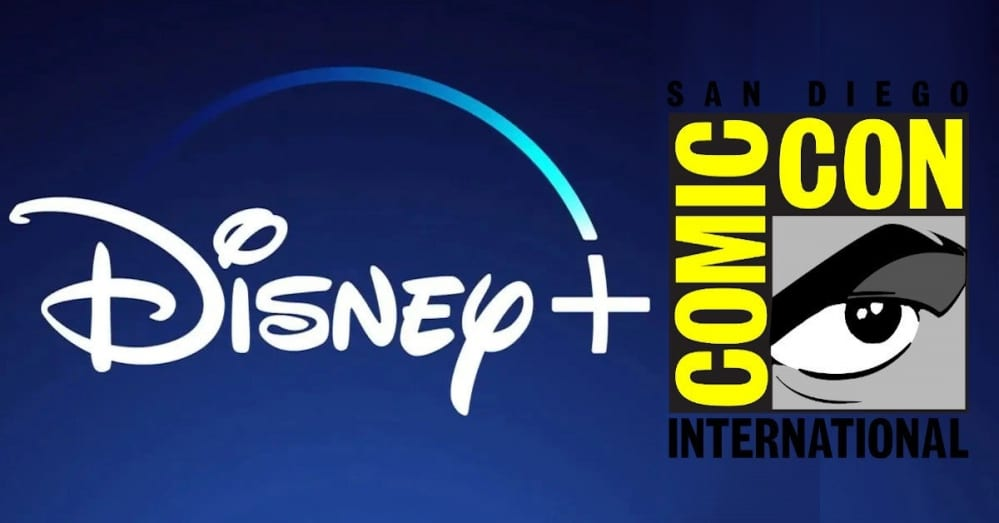 Disney+ – Annunciati i contenuti del Comic-Con at Home