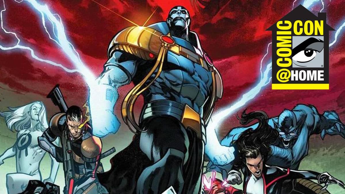 Comic-Con @ Home – La Marvel rende noto il panel dell'evento