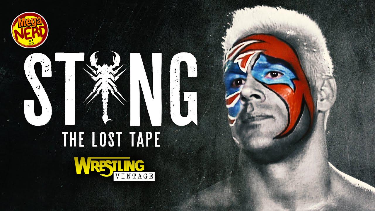 "Sting, il ""nastro perduto"" e i Monster Maniacs"
