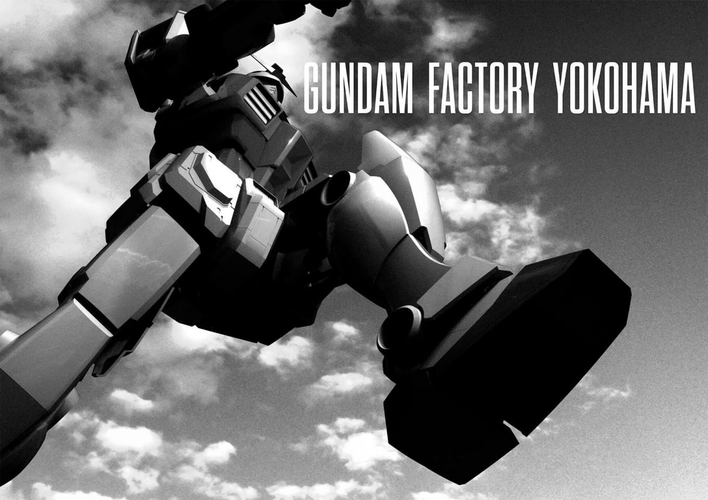 Gundam – In un video i primi passi della nuova statua