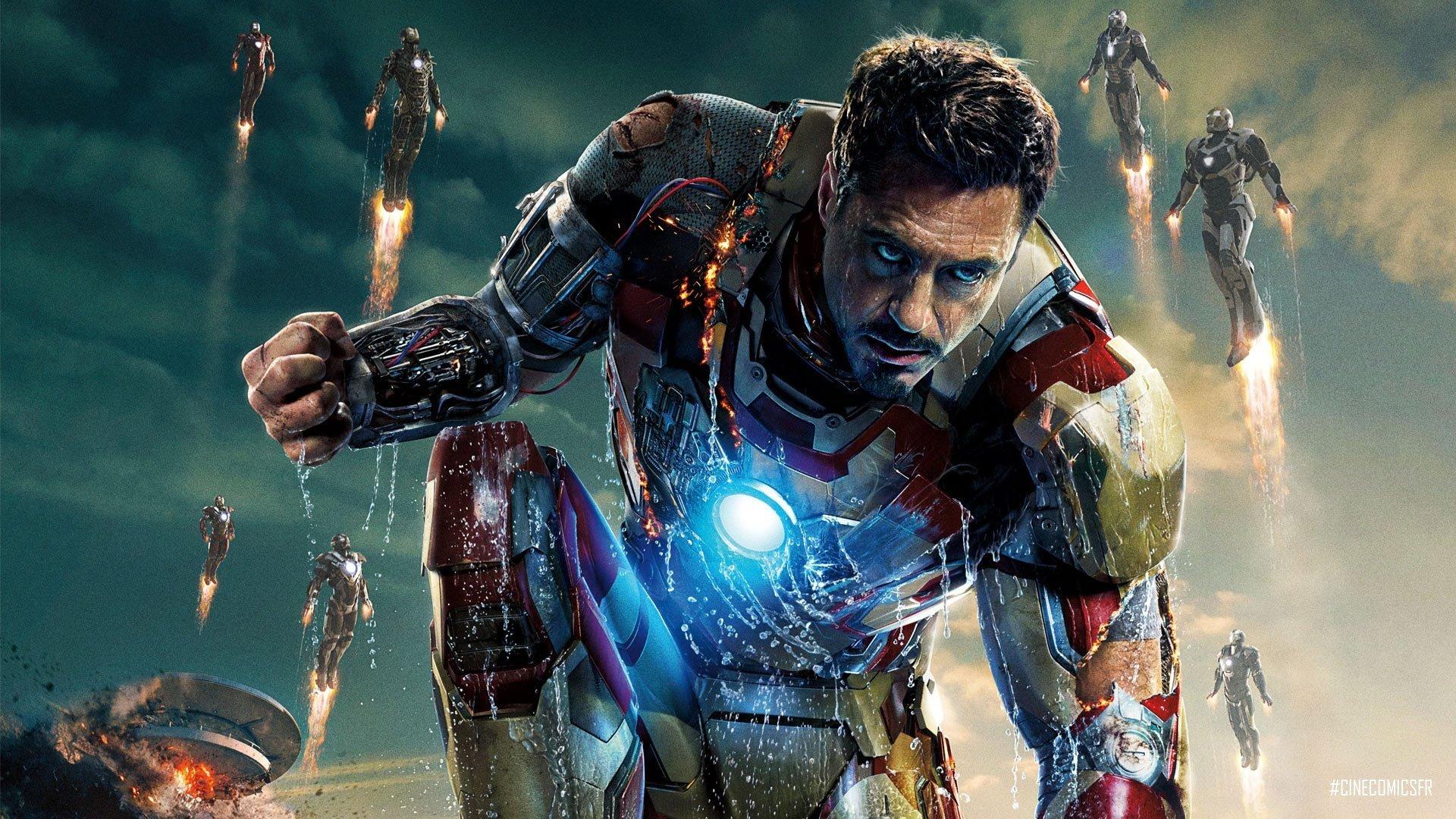 Iron Man 4 – Ecco perché non ha mai visto la luce