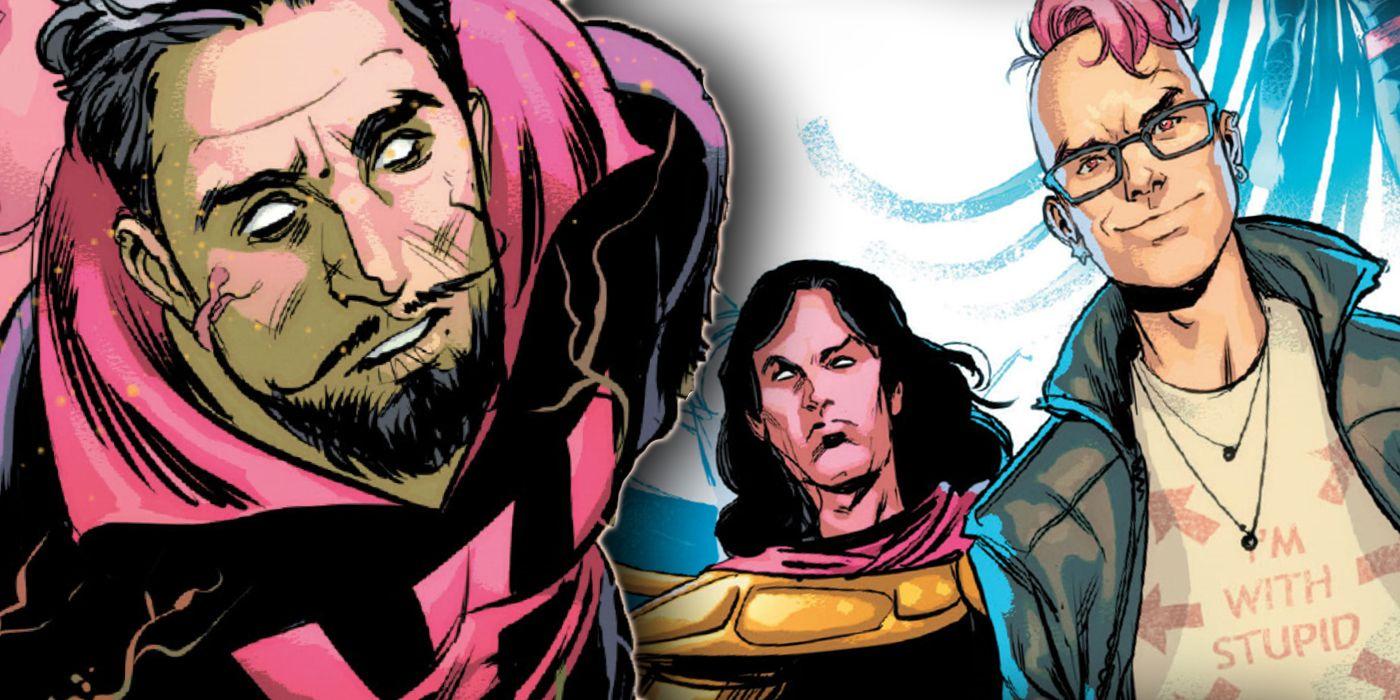 X-Men – Black Tom Cassidy rivela i suoi nuovi poteri (SPOILER)
