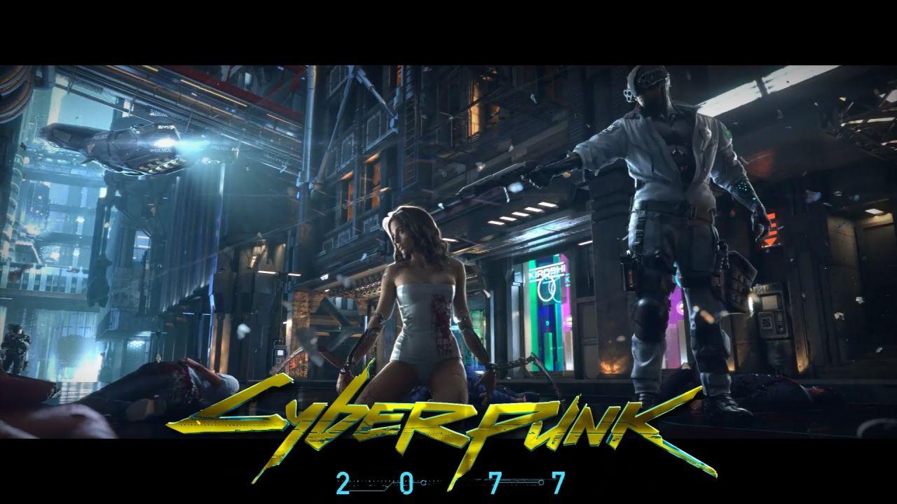 Panini Comics – Il Mondo di Cyberpunk 2077 uscirà il 6 agosto