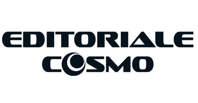 Editoriale Cosmo – L'elenco delle uscite di Agosto con un titolo d'eccezione