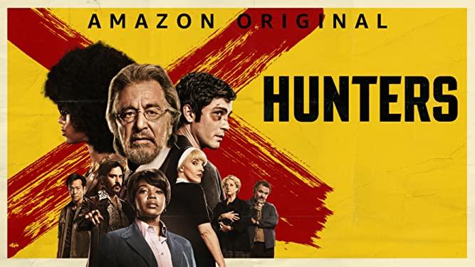 Hunters – Amazon Prime Video annuncia la seconda stagione