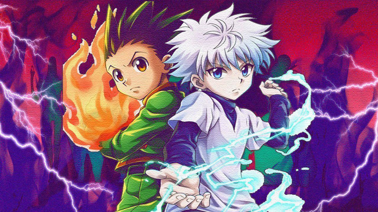 Hunter x Hunter – Nuovo record per il manga