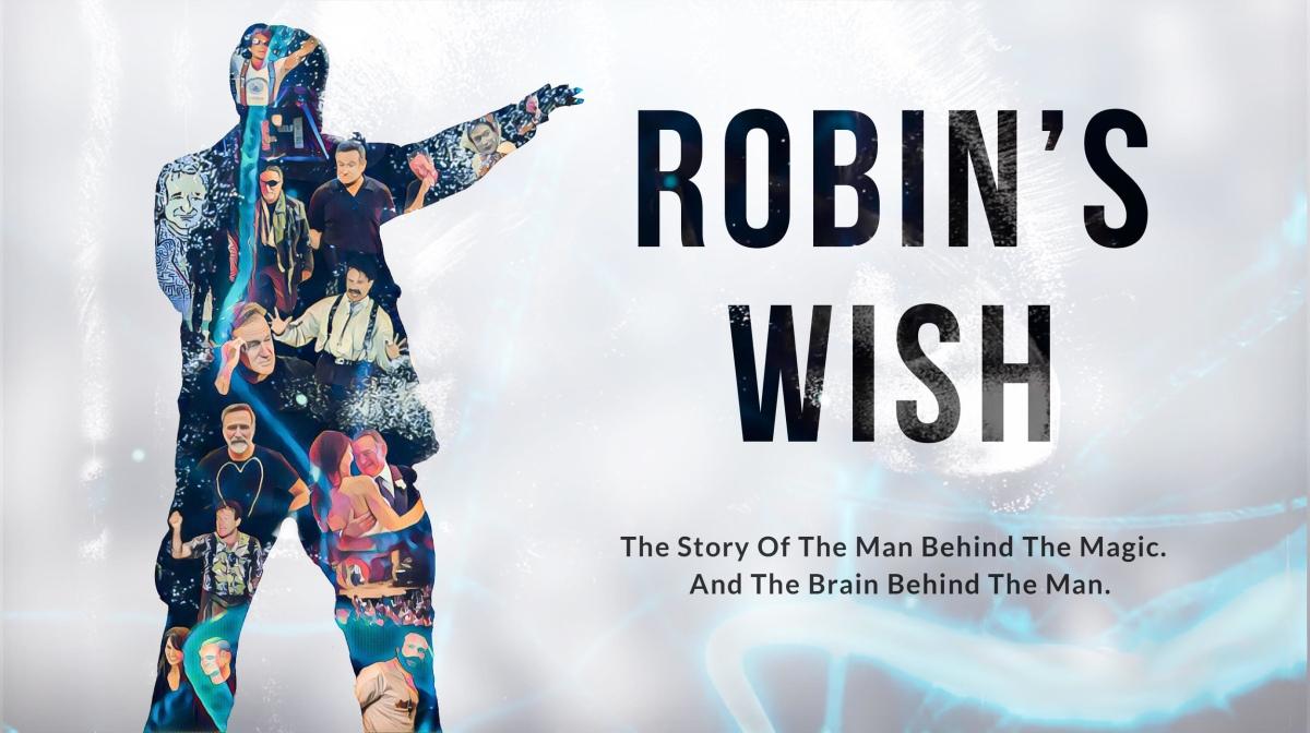 Robin Williams – Il trailer del documentario sugli ultimi giorni dell'attore