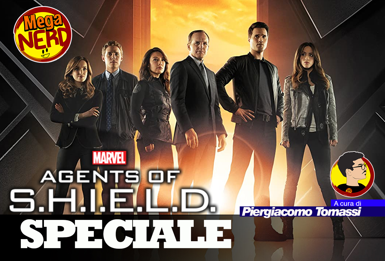 Marvel's Agents of Shield – L'addio alle spie