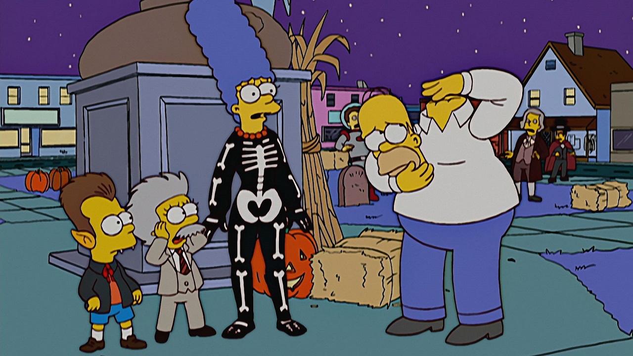Funko Pop – In arrivo la linea dedicata alle puntate di Halloween de I Simpson