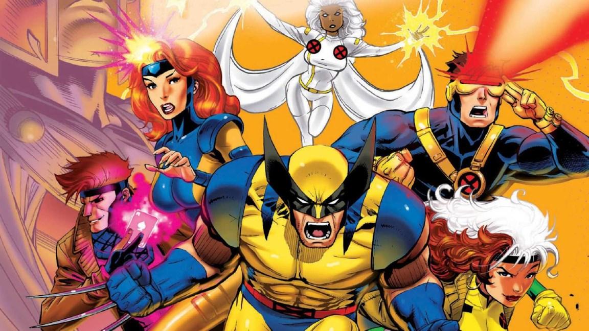 """Insuperabili X-Men – Un personaggio cambiò nome per """"colpa"""" della DC"""