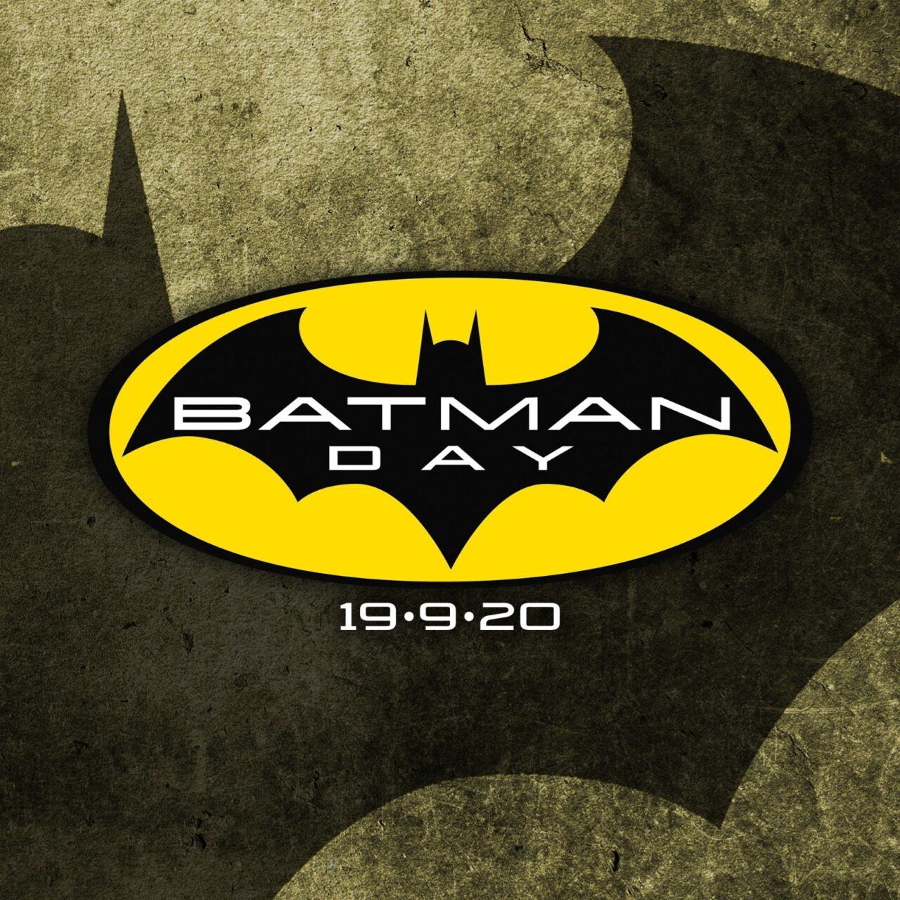 Batman Day 2020 – Le iniziative Panini Comics