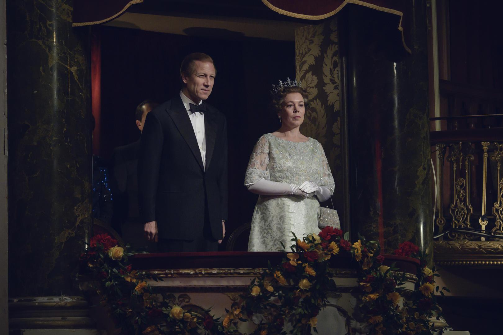 The Crown – Ecco le prime immagini della quarta stagione