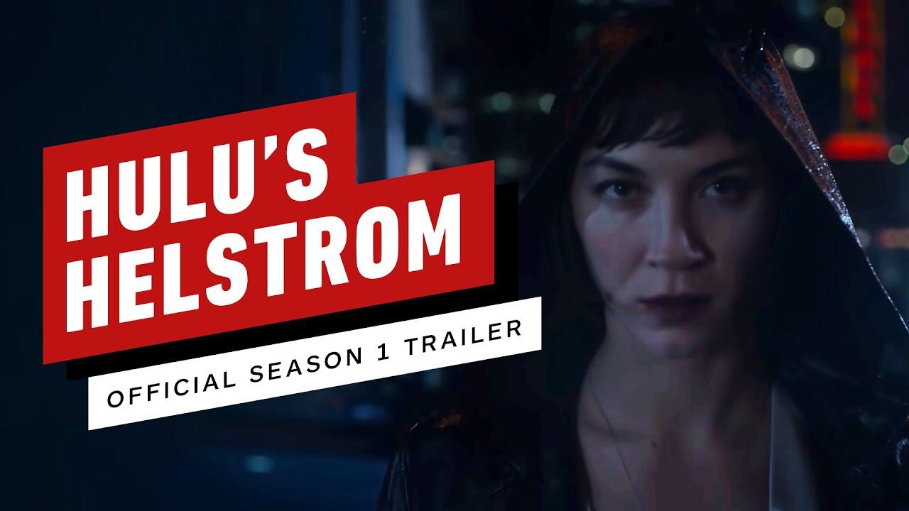 Helstrom – Trailer della nuova serie Marvel