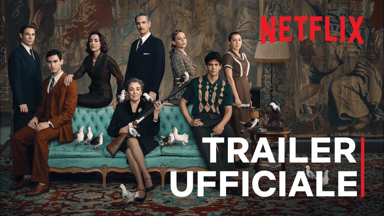 Qualcuno deve morire – Trailer della nuova serie Netflix con Ester Expósito