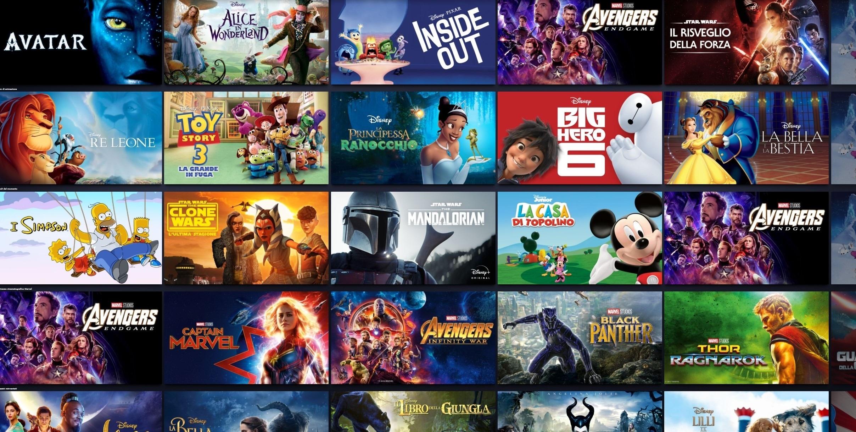 Disney+ – Arriva GroupWatch per vedere i contenuti in simultanea