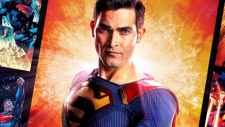 Superman & Lois – Ecco tutte le novità dal DC FanDome